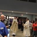 Dedication of Our New Church Building photo album thumbnail 4